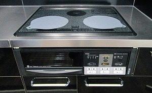 システムキッチンがあるレンタルスペース