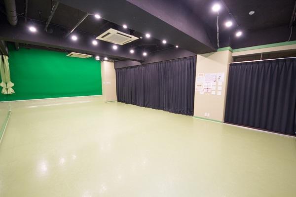 六本木駅 周辺 にある レンタルスタジオ