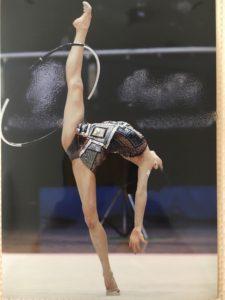新体操 バレエ キッズ 六本木 港区 ダンススタジオ 教室 バレエスタジオ 稽古 レッスン 東京
