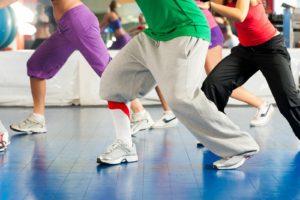 六本木レンタルスタジオ K-POP ダンス教室