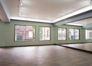 六本木 貸しスタジオ